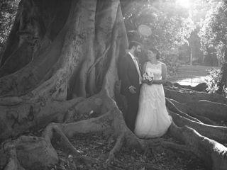 Le nozze di Silvia e Antonio