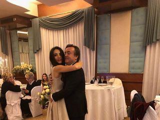 Le nozze di Maria Giulia e Matteo 1