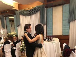 Le nozze di Maria Giulia e Matteo 3