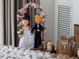 Le nozze di Valentina e Joseph  2