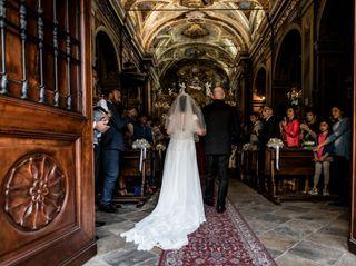 Le nozze di Ylenia e Federico 2