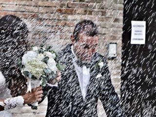 Le nozze di Paolo e Giada  2