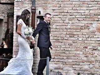 Le nozze di Paolo e Giada