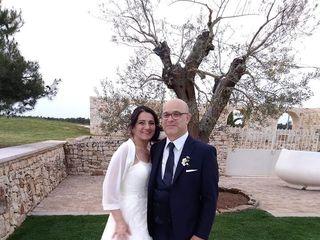 Le nozze di Nico e Angela 1