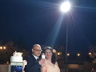 Le nozze di Nico e Angela 2