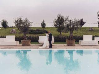 Le nozze di Nico e Angela