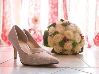 Le nozze di Samantha e Sergio 1