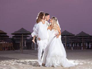 Le nozze di Fabiana e Andrea 3