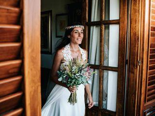Le nozze di Marialuisa e Bernardo 3