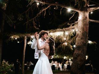 Le nozze di Marialuisa e Bernardo