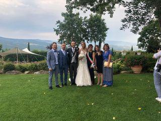 Le nozze di Marika e Mirko 1