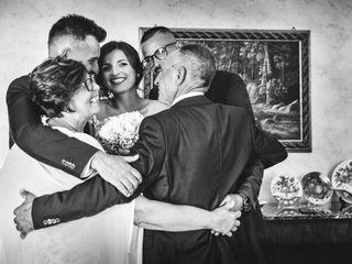 Le nozze di Dorotea e Alberto 2