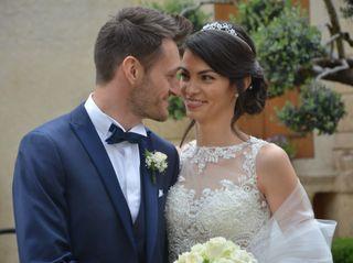 Le nozze di Laura e Sebastiano