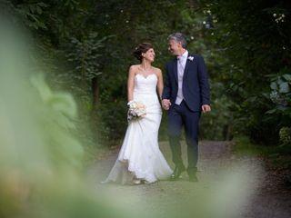Le nozze di Katia e Alessandro