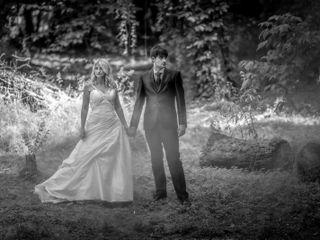 Le nozze di Alessia e Cristopher