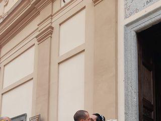Le nozze di Giulia  e Vincenzo 2