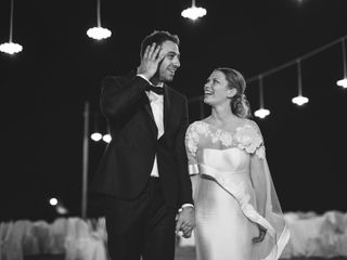 Le nozze di Antonio e Rosaria
