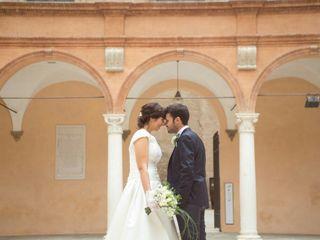 Le nozze di Federica e Francesco 3