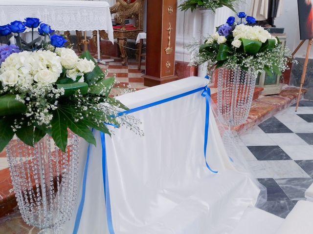 Il matrimonio di Gaetano  e Aleandra  a Buseto Palizzolo, Trapani 14