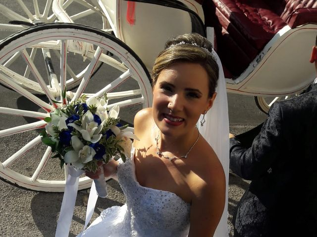 Il matrimonio di Gaetano  e Aleandra  a Buseto Palizzolo, Trapani 18