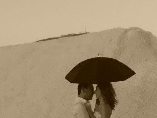 Il matrimonio di Gaetano  e Aleandra  a Buseto Palizzolo, Trapani 22