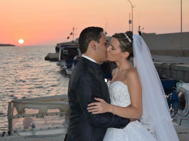 Il matrimonio di Gaetano  e Aleandra  a Buseto Palizzolo, Trapani 26