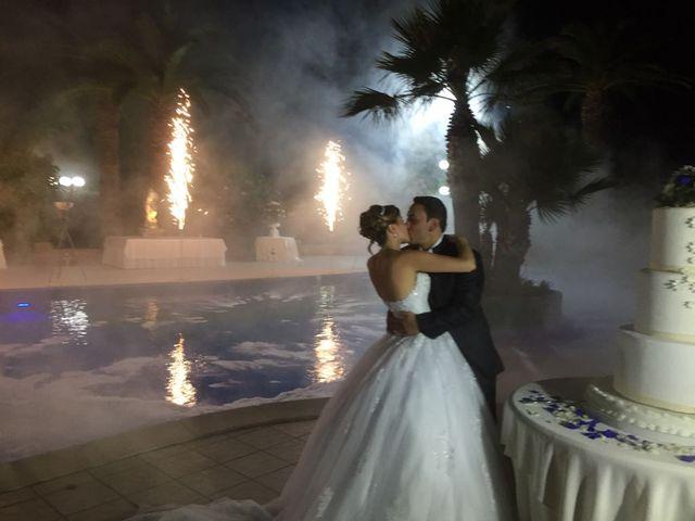 Il matrimonio di Gaetano  e Aleandra  a Buseto Palizzolo, Trapani 29