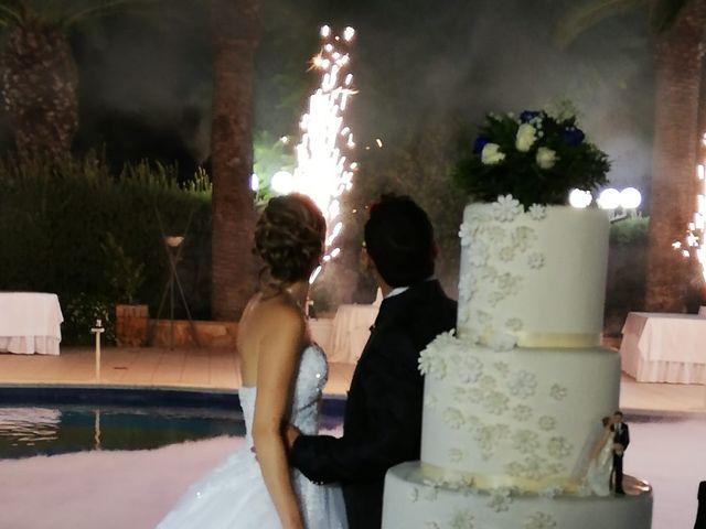 Il matrimonio di Gaetano  e Aleandra  a Buseto Palizzolo, Trapani 31