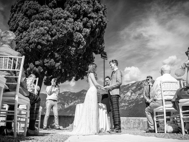 Le nozze di Jasmeen e John