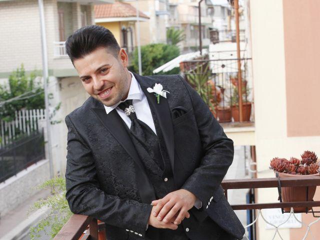 Il matrimonio di Adrian e Micaela a Barletta, Bari 3