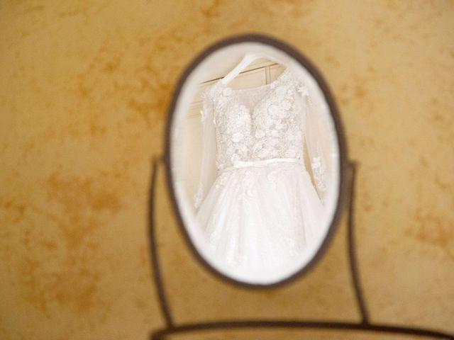 Il matrimonio di Adrian e Micaela a Barletta, Bari 7