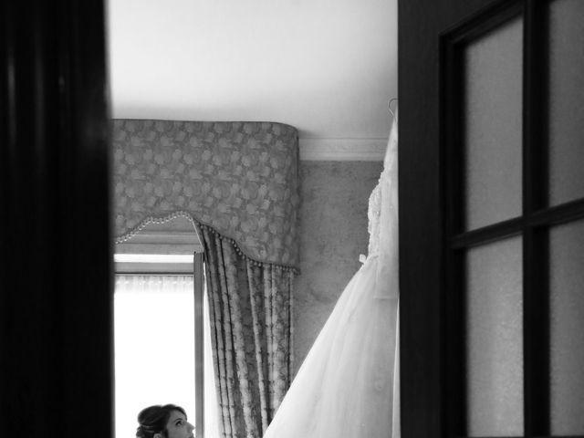 Il matrimonio di Adrian e Micaela a Barletta, Bari 9