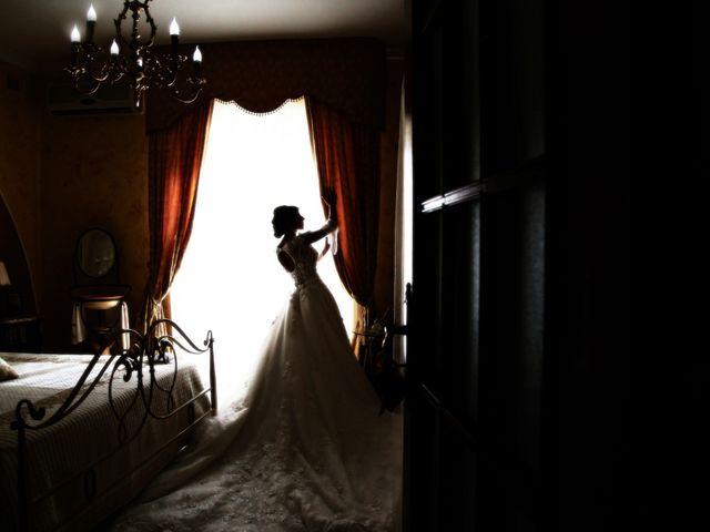 Il matrimonio di Adrian e Micaela a Barletta, Bari 10