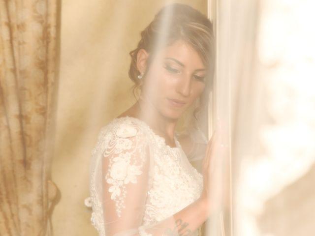 Il matrimonio di Adrian e Micaela a Barletta, Bari 13