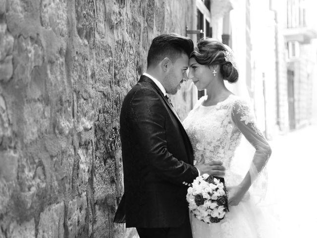Il matrimonio di Adrian e Micaela a Barletta, Bari 18