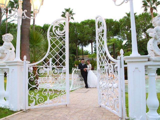 Il matrimonio di Adrian e Micaela a Barletta, Bari 23