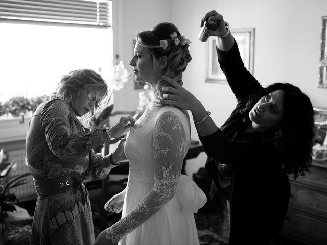 Il matrimonio di Francesco e Veronica a Genova, Genova 8