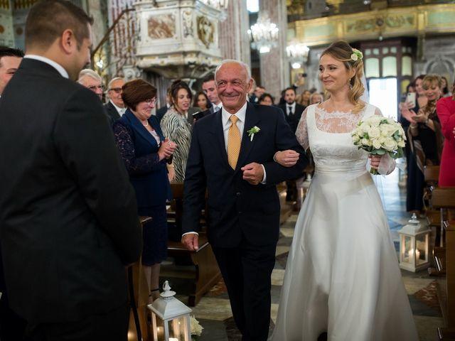 Il matrimonio di Francesco e Veronica a Genova, Genova 14