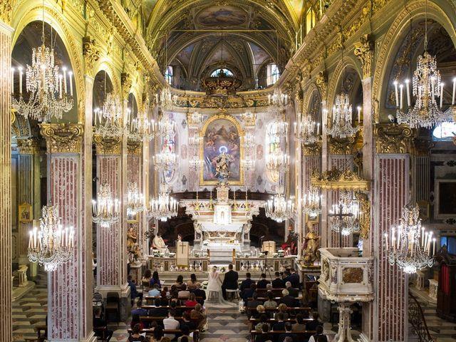 Il matrimonio di Francesco e Veronica a Genova, Genova 15