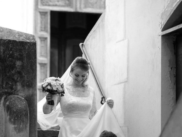 Il matrimonio di Francesco e Veronica a Genova, Genova 16