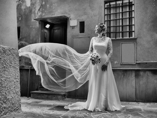 Il matrimonio di Francesco e Veronica a Genova, Genova 17