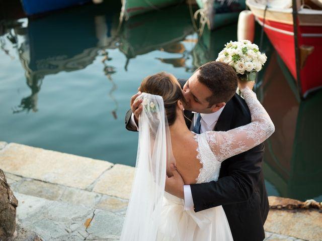 Il matrimonio di Francesco e Veronica a Genova, Genova 20