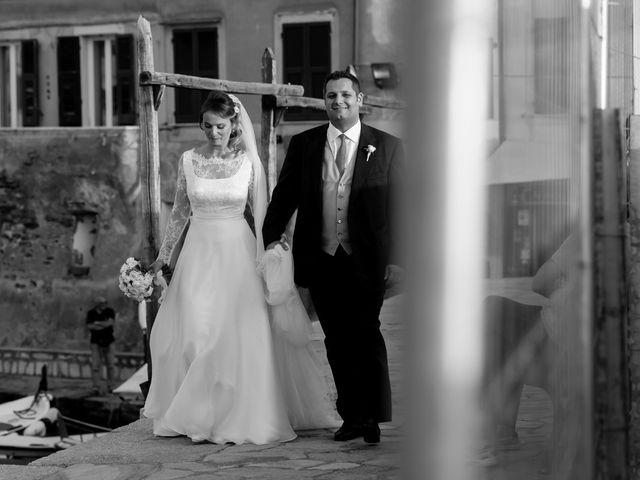 Il matrimonio di Francesco e Veronica a Genova, Genova 21