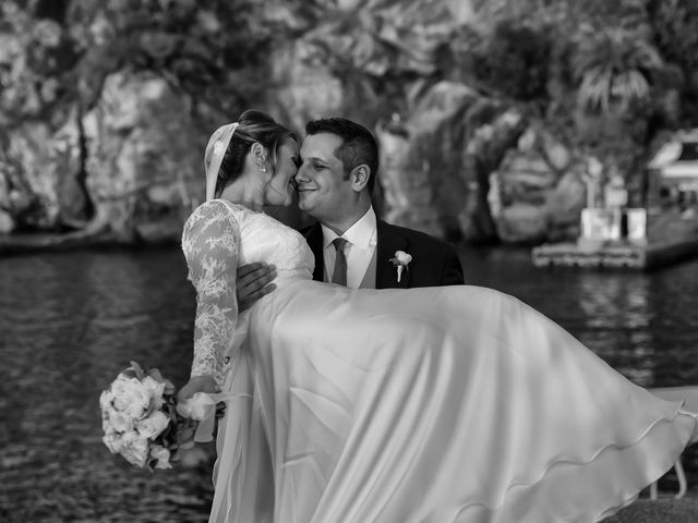 Il matrimonio di Francesco e Veronica a Genova, Genova 22