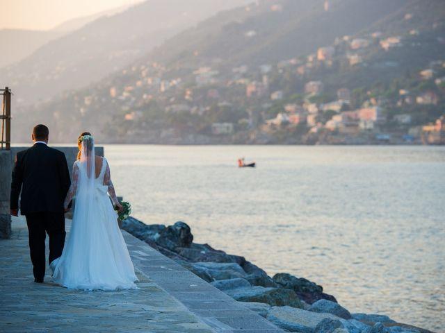 Il matrimonio di Francesco e Veronica a Genova, Genova 23
