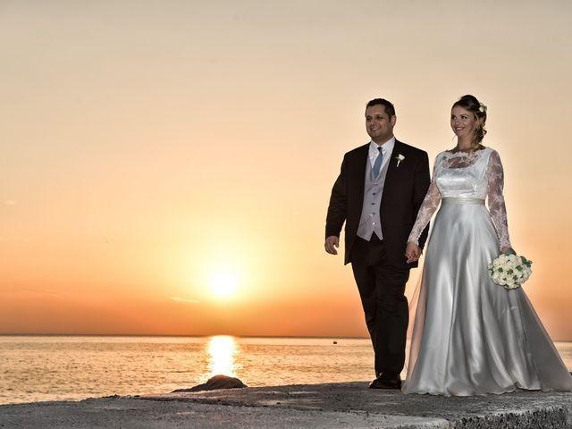 Il matrimonio di Francesco e Veronica a Genova, Genova 24