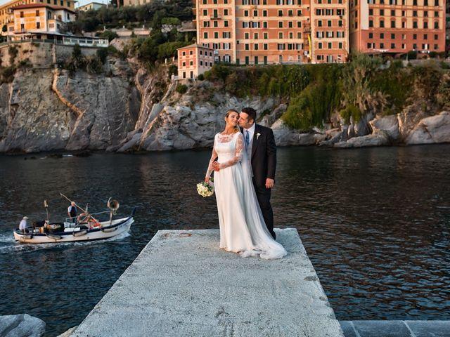 Il matrimonio di Francesco e Veronica a Genova, Genova 26