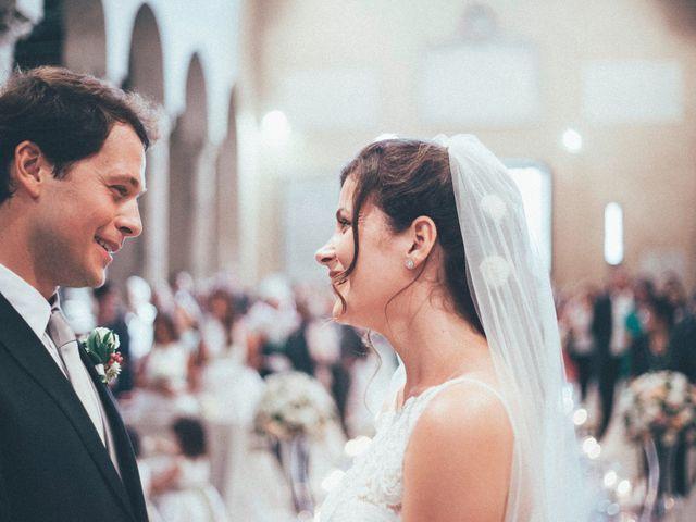 Il matrimonio di Paolo e Annalisa a Roma, Roma 14
