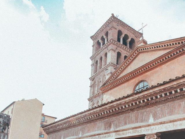 Il matrimonio di Paolo e Annalisa a Roma, Roma 16