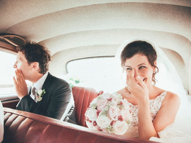 Il matrimonio di Paolo e Annalisa a Roma, Roma 17
